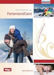 Ga steinfo Winter 2013 NEU_Layout 1 - Ferienland Kufstein