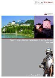 Die Festung Kufstein - Ferienland Kufstein