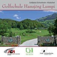 Golfschule Hansjörg Lumpi