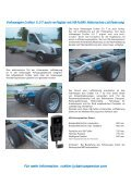 Crafter 5,0t.indd - Kuhn Auto Technik GmbH - Page 2