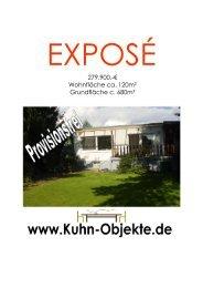 (Microsoft PowerPoint - EXPOS\311 Schifferstadt ... - Kuhn Objekte