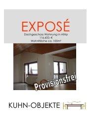 (Microsoft PowerPoint - EXPOS\311 Altrip 116.600.-) - Kuhn Objekte
