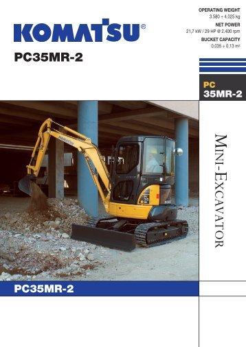 PC35MR-2 GB.indd - KUHN