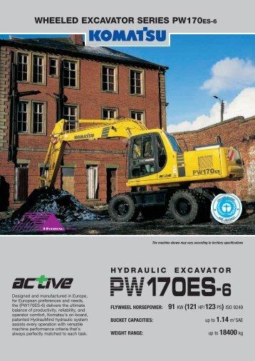 PW170ES 6 - KUHN