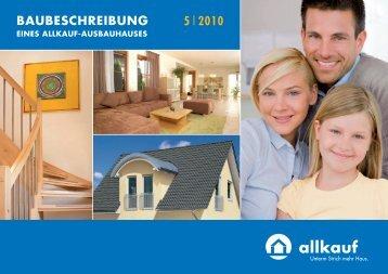 AUSBAU - allkauf haus GmbH