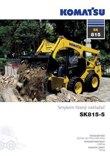 SK815-5 - KUHN