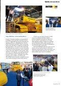 Komatsu VIEWS - Komatsu America Corp. - Page 3