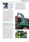 Komatsu VIEWS - Komatsu America Corp. - Page 7