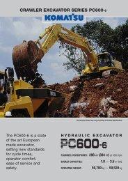 PC600 6 - KUHN