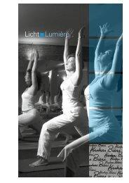 Licht Lumière - Kuhn und Bieri AG