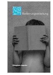 Bedienungsanleitung - Kuhn und Bieri AG