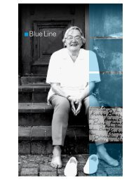 Blue Line - Kuhn und Bieri AG