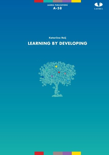 133272.Learning by Developing, artikel Katarina Raij