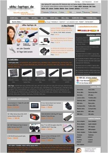 pdf of akku-laptops.de