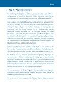 Tag der Allgemeinmedizin - Institut für Allgemeinmedizin, Jena - Seite 3