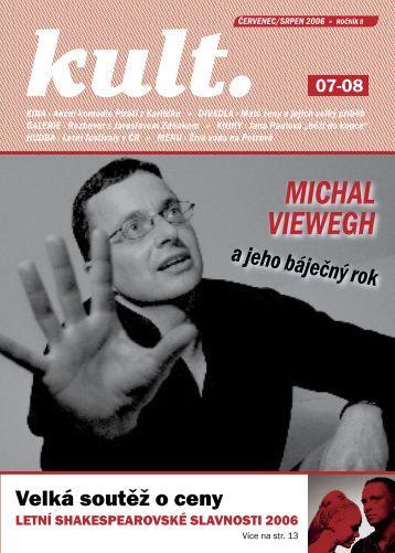 07/06 - Kult.cz