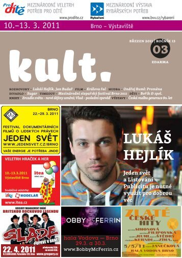 03/11 - Kult.cz