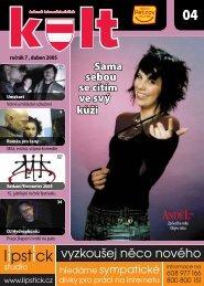 04/05 - Kult.cz