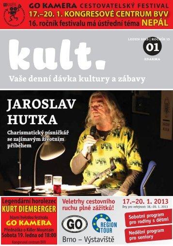 01/13 - Kult.cz