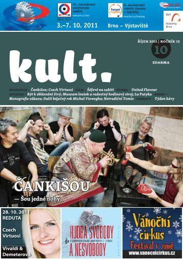 10/11 - Kult.cz