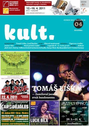 04/11 - Kult.cz