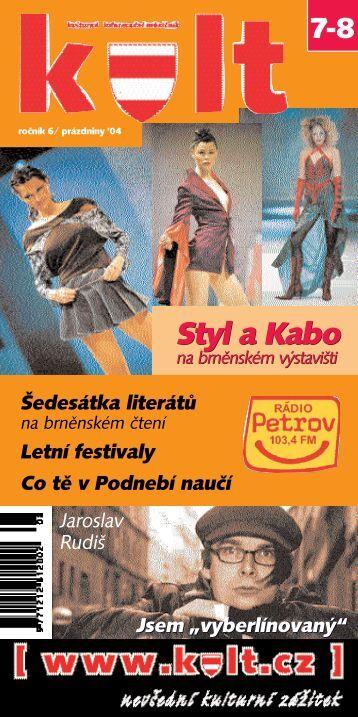 07/04 - Kult.cz