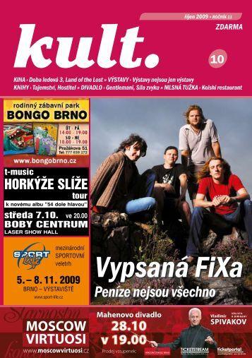 10/09 - Kult.cz