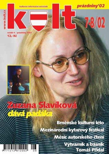 07/02 - Kult.cz