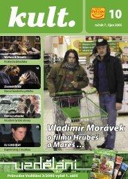 10/05 - Kult.cz