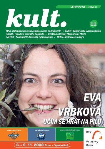 11/08 - Kult.cz