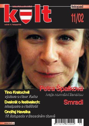 11/02 - Kult.cz