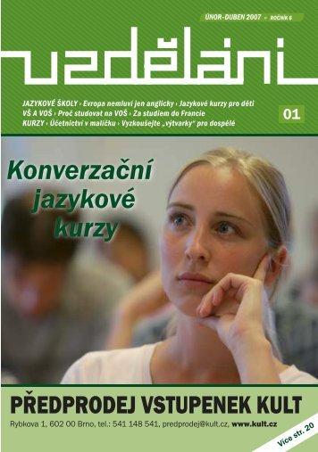 01/07 - Kult.cz