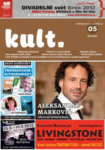 05/12 - Kult.cz