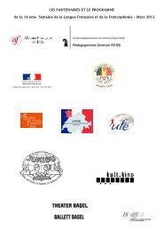 Mars 2013 - kult.kino Atelier