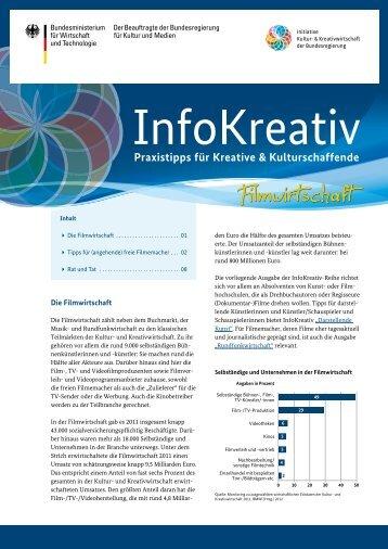 PDF: 645,7 KB - Initiative Kultur- und Kreativwirtschaft