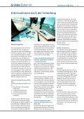Information und Beratung - Initiative Kultur- und Kreativwirtschaft - Page 3