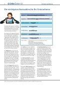 Information und Beratung - Initiative Kultur- und Kreativwirtschaft - Page 4