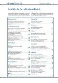 Information und Beratung - Initiative Kultur- und Kreativwirtschaft - Page 5