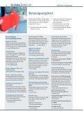 Information und Beratung - Initiative Kultur- und Kreativwirtschaft - Page 6
