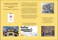 Einladungsflyer: Berliner Salon [PDF-Datei - 2 MB] - Kulturagenten