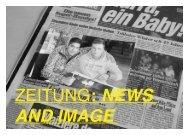 ZEITUNG: NEWS AND IMAGE [PDF-Datei - 321 KB] - Kulturagenten