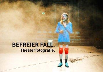 BEFREIER FALL. - Kulturagenten