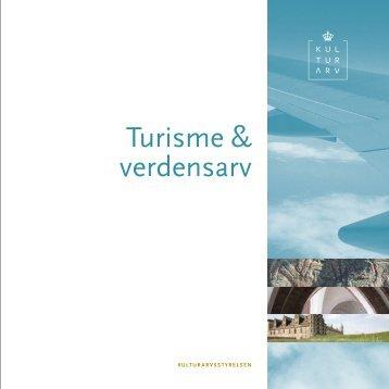 Turisme & verdensarv