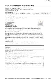 Skema til videndeling om museumsformidling Side 1 af 2 13-12 ...