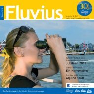 Download FLUVIUS - Kuhnle-Tours