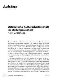 Text Horst Groschopp als pdf - Kulturation