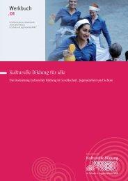 Download - Kulturelle Bildung in Schule und Jugendarbeit NRW