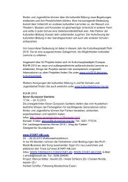 Ruhr 2010 pdf Kulturellebildung - Kulturelle Bildung in Schule und ...