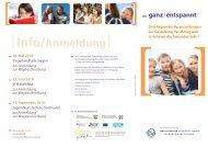 Info/Anmeldung - Kulturelle Bildung in Schule und Jugendarbeit NRW