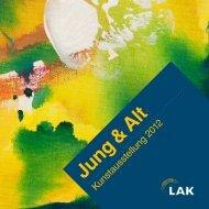 Jung & Alt - Kulturhirsch